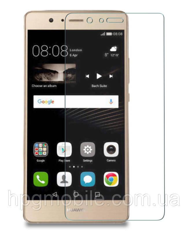 Защитное стекло для Huawei P9 Lite, G9 Lite - 2.5D, 9H, 0.26 мм