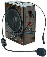 Колонка-громкоговоритель. Радиоприемник Golon RX-2999R, мегафон с FM радио и Mp3 плеером.