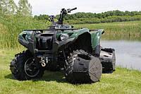 Расширители колесной базы J-Wheelz 10мм