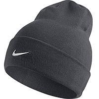 Шапка Nike Swoosh Beanie , фото 1