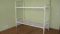 Кровать металлическая КРД21-1 (ДхШ - 1900х700)