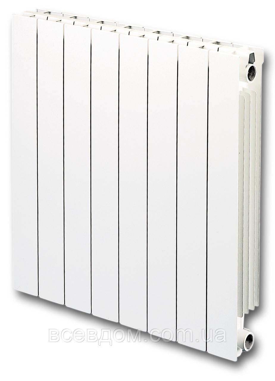 Алюминиевый радиатор Global Vip R 500/100