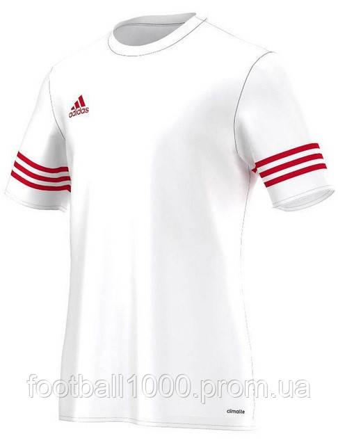 Спортивная игровая футболка Adidas Entrada 14 F50490  продажа, цена ... 6b4a3edf9c1