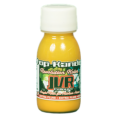 JVR Revolution Kolor, Kandy yellow #201,50ml