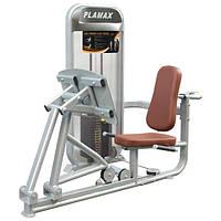 PL9010 IMPULSE Plamax Leg Press-Calf Raise/Жим ногами-Голень сидя