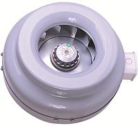 Вентилятор канальный круглый BDTX 100