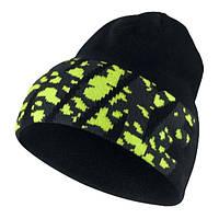 Шапка Nike Nsw Camo Spill Beanie, фото 1
