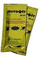 Актофит биологический инсекто-акаро-нематоцид  40 мл