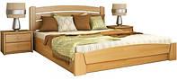 Ліжко СЕЛЕНА, масив