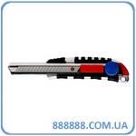 Нож универсальный с отломным лезвием  HT-0510 Intertool