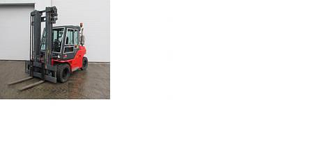 Погрузчик дизельный Dantruck , фото 2