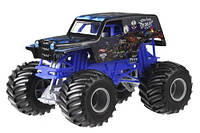 Машинка Хот Вилс Монстер Джем 1: 24 Hot Wheels Monster Jam Son Uva Digger Die-Cast Vehicle