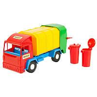 Wader Mini truck Сміттєвіз