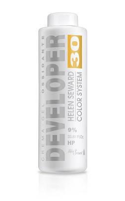 Хелен Севард Ароматизированный крем-оксидант Helen Seward Perfumed Cream Developer 3%,, фото 2