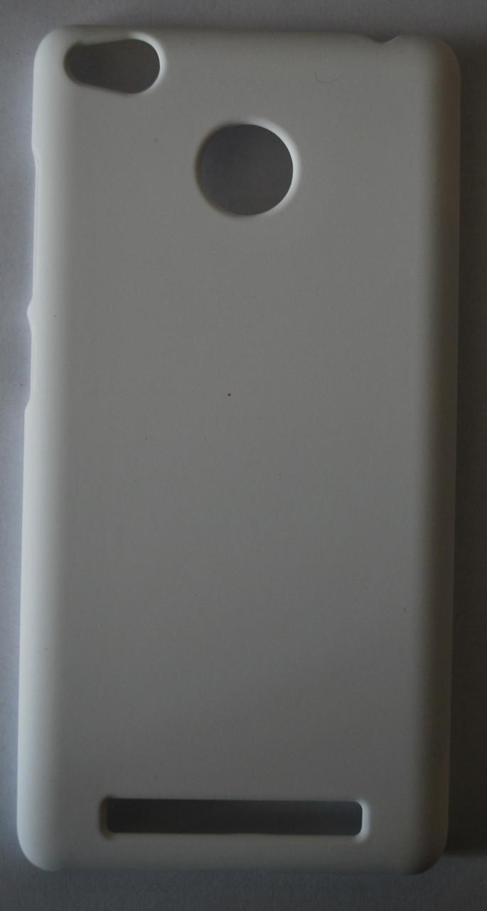 Пластиковый чехол для Xiaomi Redmi 3s 3x, S87