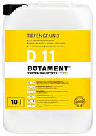 Глубокопроникающий универсальный грунт Botoment D11 10л
