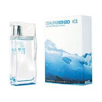 Женские духи Leau Par Kenzo Ice Pour Femme (Кензо Люпар Айс)