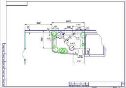 Ландшафтный дизайн дачного участка -1