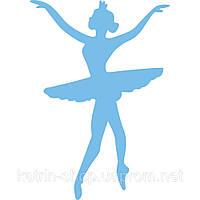 Лезвие Marianne Design Creatables - Ballerina 2