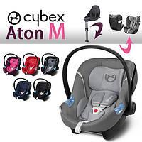 Детское автокресло Cybex Aton M 2017