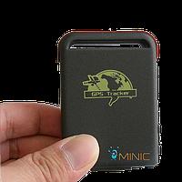 GPS/GSM Трекер (маячок) портативный TK102B