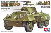 M8 Greyhound 1/35 TAMIYA 35228