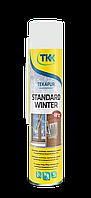 Монтажная пена TKK winter