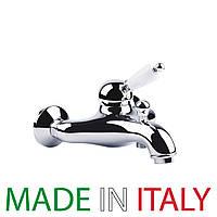 VSCELT2004#01100CRM Bianchi Elite Смеситель ванная в комплекте