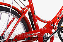Велосипед Trino Десна CM115 (стальная рама), фото 2