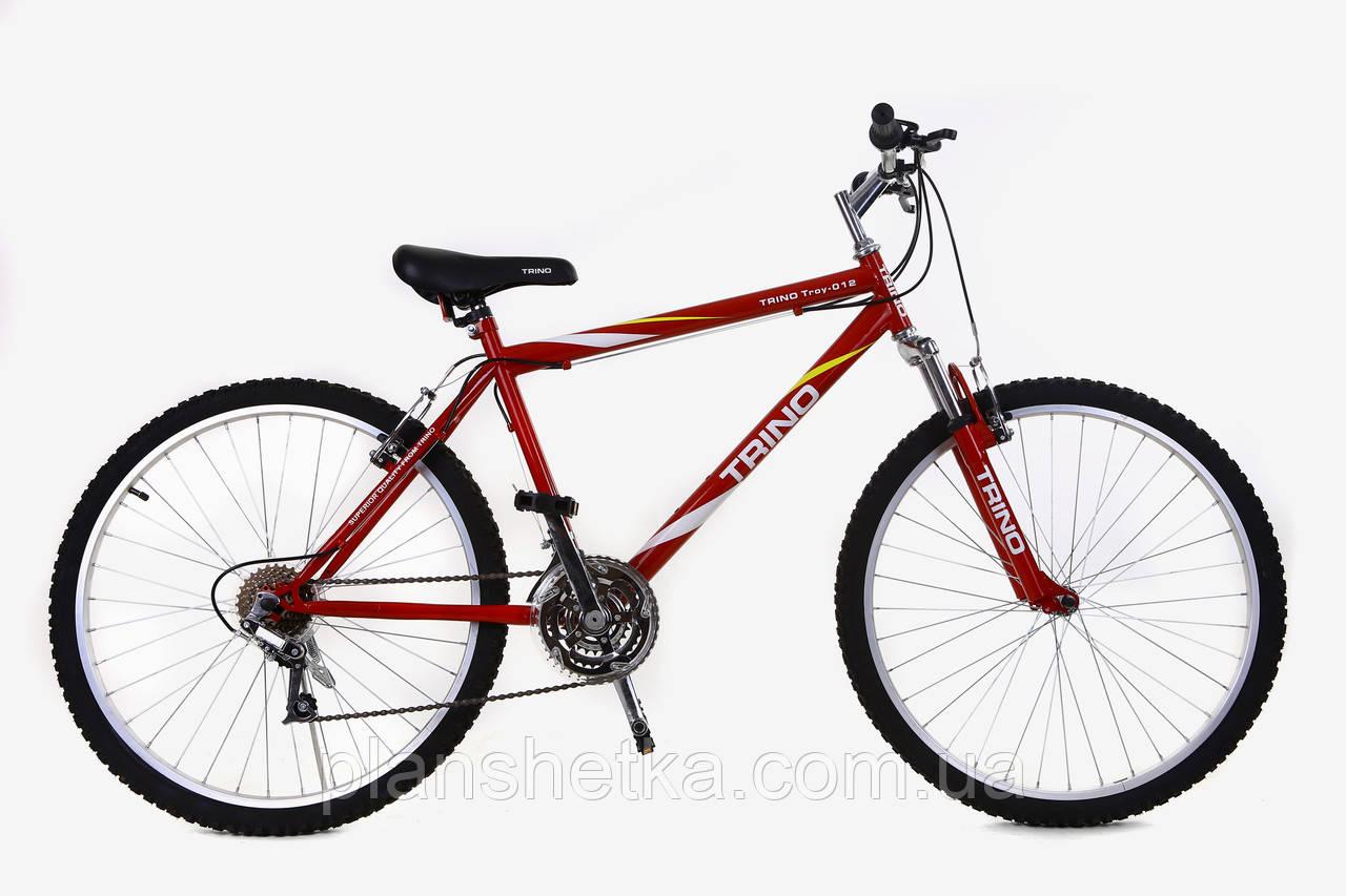 Велосипед Trino Troy CM012 (стальная рама)