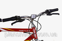 Велосипед Trino Troy CM012 (стальная рама), фото 3