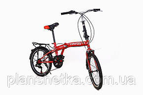 Велосипед Trino Powerlite CM112-1 (стальная рама), фото 2