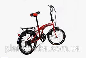 Велосипед Trino Powerlite CM112-1 (стальная рама), фото 3
