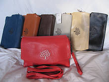 Клатчі і сумки