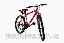 Велосипед Trino Tour CM005 (стальная рама), фото 3