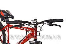 Велосипед Trino Tour CM005 (стальная рама), фото 2