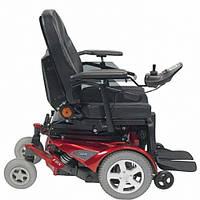 Электроскутер класса микро Колибри Комфорт Colibri Comfort колеса 210х65 мм литые