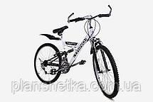 Велосипед Trino Rio CM016 (стальная рама), фото 2
