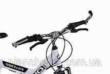 Велосипед Trino Rio CM016 (стальная рама), фото 3