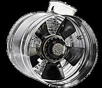 Вентилятор осевой канальный BORAX 250-2K