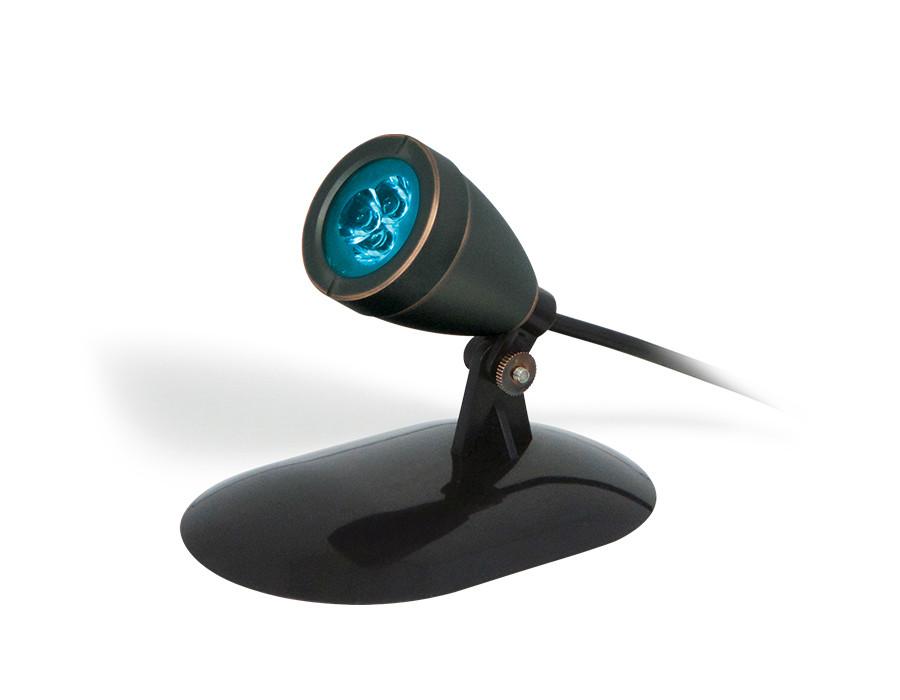 Компактный прожектор SOLCC6, 3-6 Ватт
