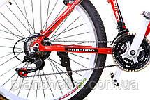 Велосипед Trino Feda CM003 (алюминиевая рама), фото 2