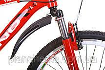 Велосипед Trino Feda CM003 (алюминиевая рама), фото 3
