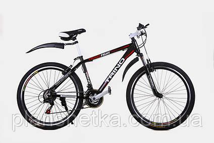 Велосипед Trino Round CM014 (алюминиевая рама), фото 2