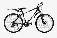 Велосипед Trino Next CM008 (алюминиевая рама)