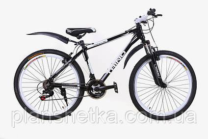 Велосипед Trino Next CM008 (алюминиевая рама), фото 2