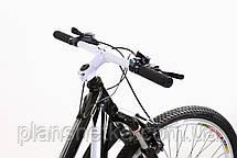 Велосипед Trino Next CM008 (алюминиевая рама), фото 3