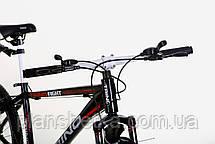Велосипед Trino Round CM014 (алюминиевая рама), фото 3