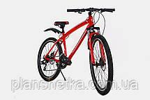 Велосипед Trino Best CM010 (алюминиевая рама), фото 3