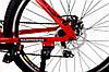 Велосипед Trino Best CM010 (алюминиевая рама), фото 2
